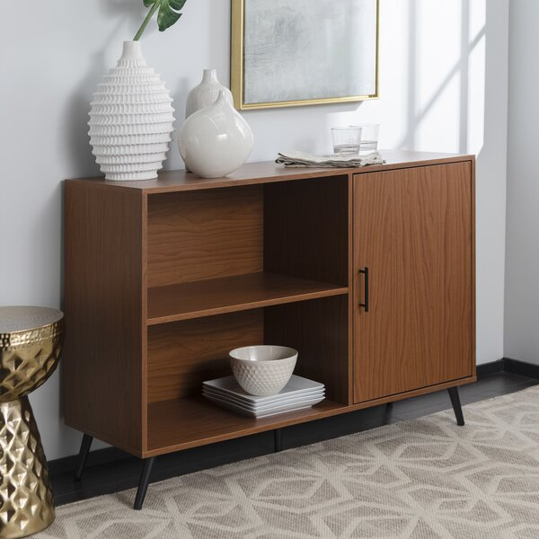Review Julien TV Stand For TVs Up To 55