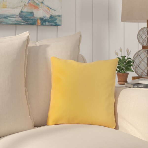 Mayson Outdoor Throw Pillow (Set of 2) by Beachcrest Home
