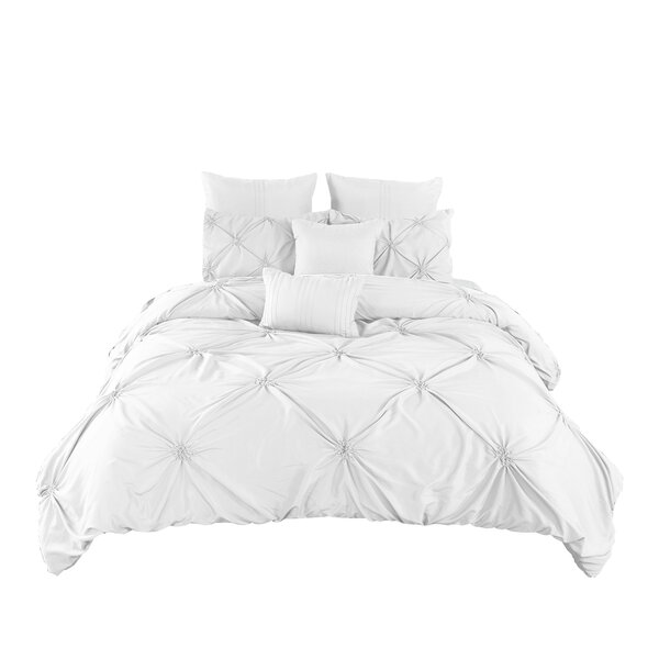 Nohemi Comforter Set