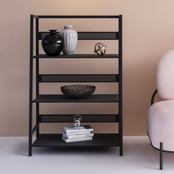 Yessenia Etagere Bookcase by Ebern Designs