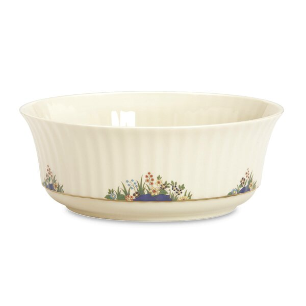 Rutledge Serving Bowl by Lenox