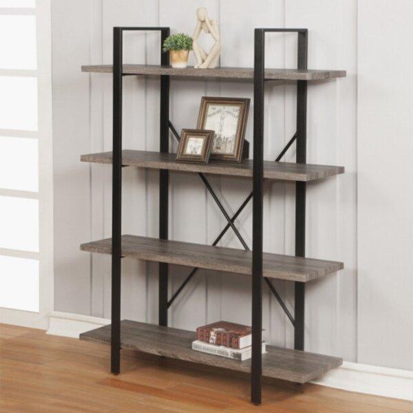 Siger Dingo Standard Bookcase By Gracie Oaks