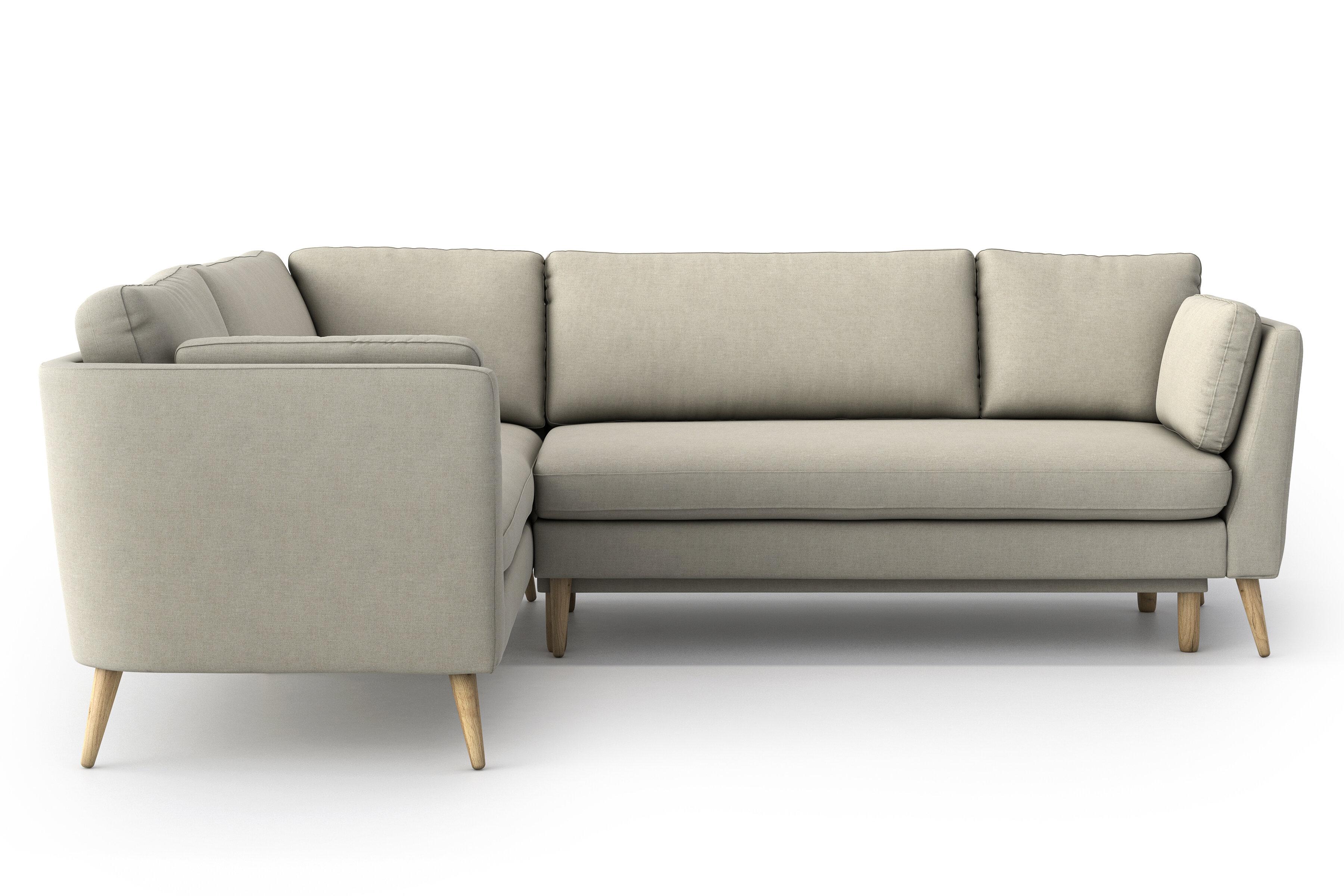 - Ebern Designs Holsey Sleeper Corner Sofa Bed Wayfair.co.uk