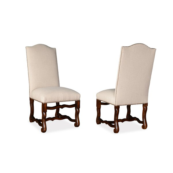 Craine Side Chair (Set of 2) by Darby Home Co