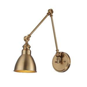 Hancock Swing Arm Lamp