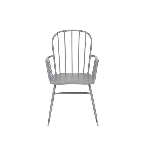 Etowah Side Chair by Three Posts