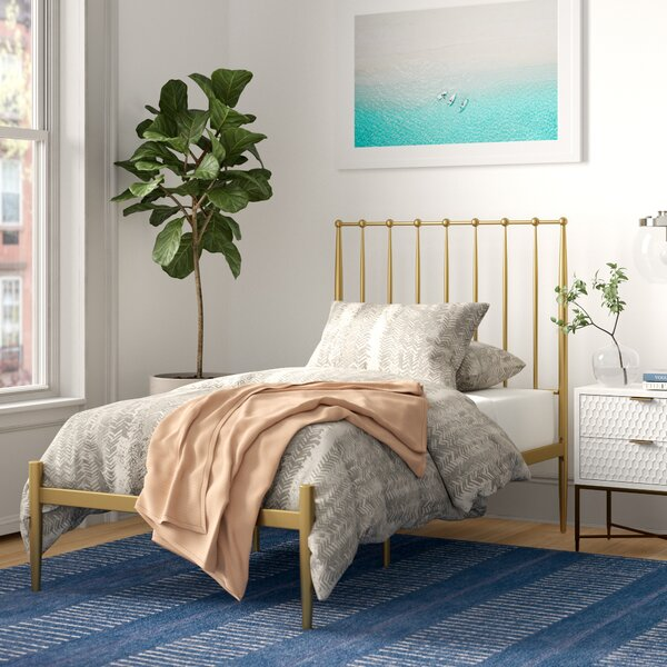 Julianna Platform Bed By Foundstone by Foundstone Best Design