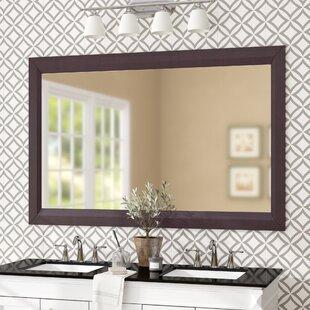 Clearance Sonia Bathroom/Vanity Mirror ByDarby Home Co