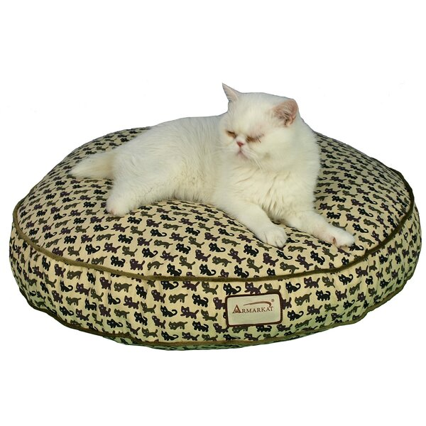Canvas Cover Pet Bed by Armarkat