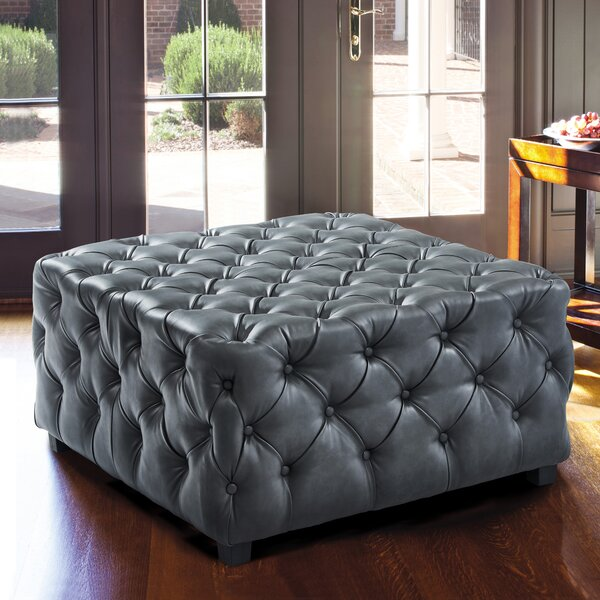 Hinkley Cocktail Ottoman by Mercer41