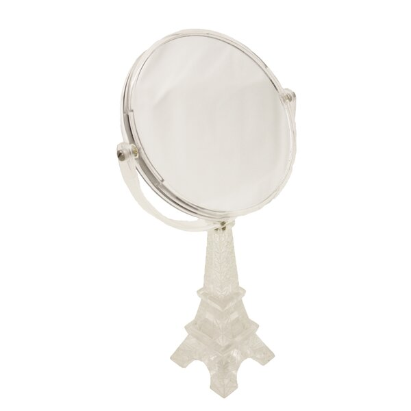 Paris Acrylic Mirror by Style Study- Victorian