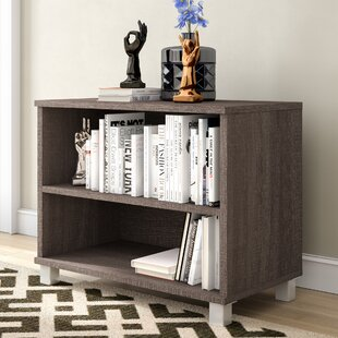 Affordable Price Pham Standard Bookcase ByWrought Studio