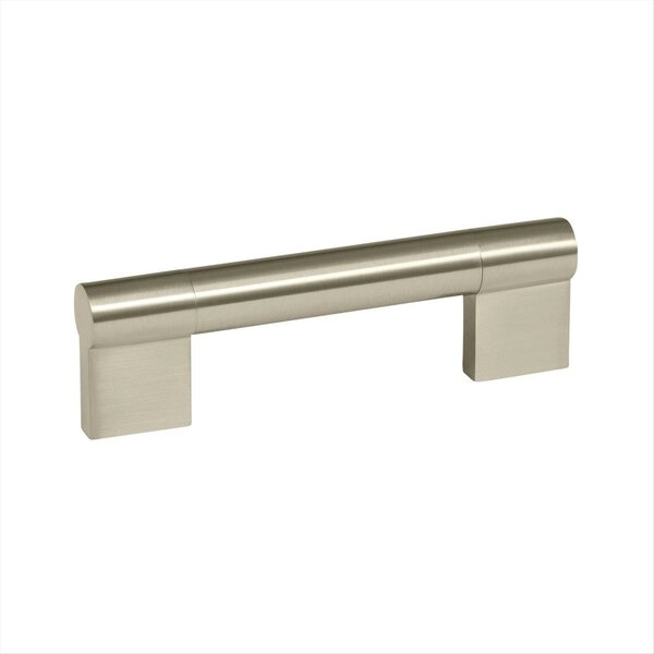 Kontur 3 7/9 Center Bar Pull by Amerock