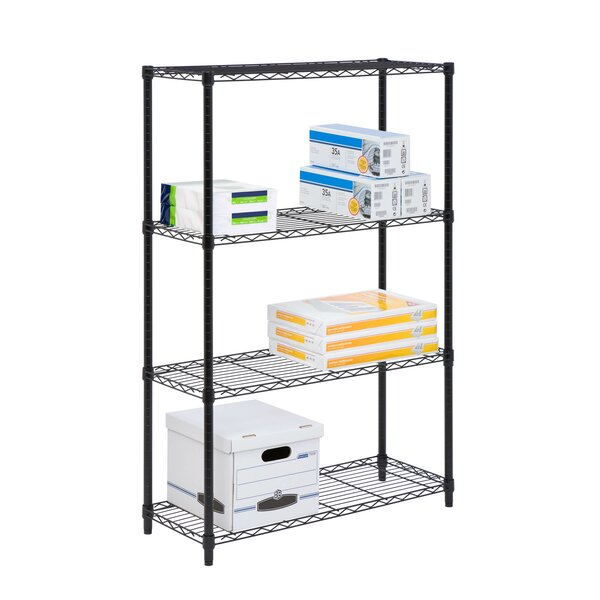 4 Tier Wire Shelf by Honey Can Do