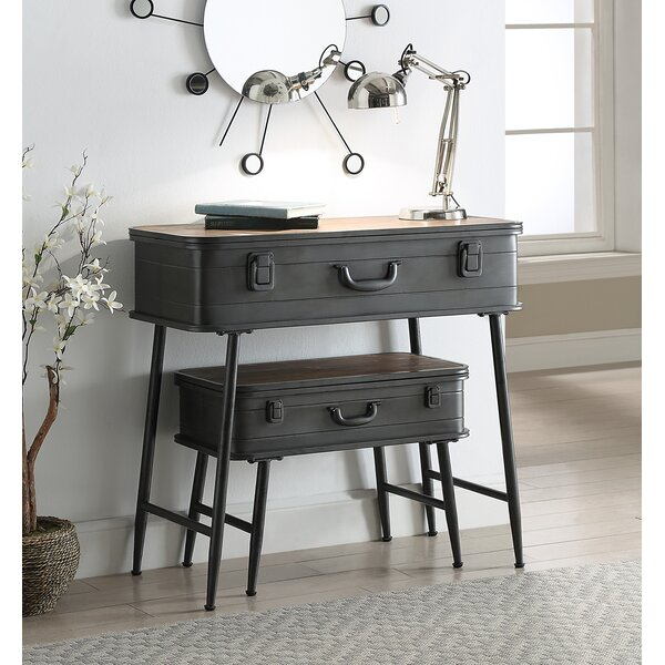 Krish Trunk 2 Piece Nesting Tables by Williston Forge