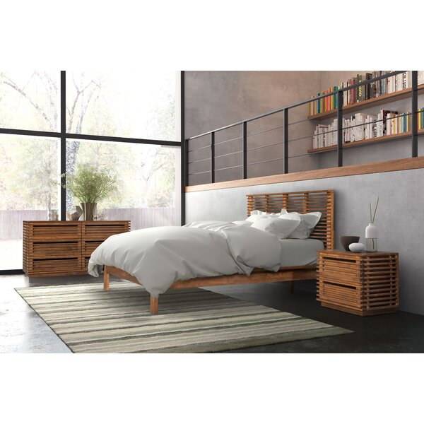 Glidden Platform Bed by Brayden Studio