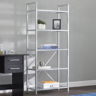 Stough Etagere Bookcase Wrought Studio