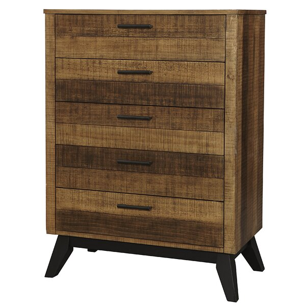 Hague 5 Drawer Chest by Isabelle & Max