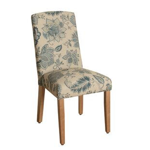 Gaillard Parsons Chair (Set of 2)