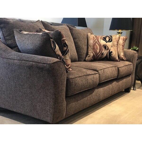 Find Out The Latest Driskill Sofa by Fleur De Lis Living by Fleur De Lis Living