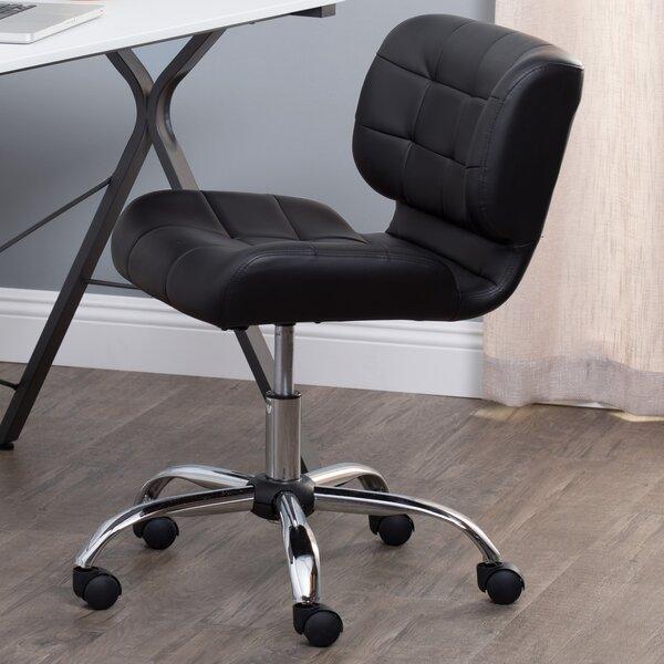 Astonishing Crest Task Chair By Studio Designs Machost Co Dining Chair Design Ideas Machostcouk