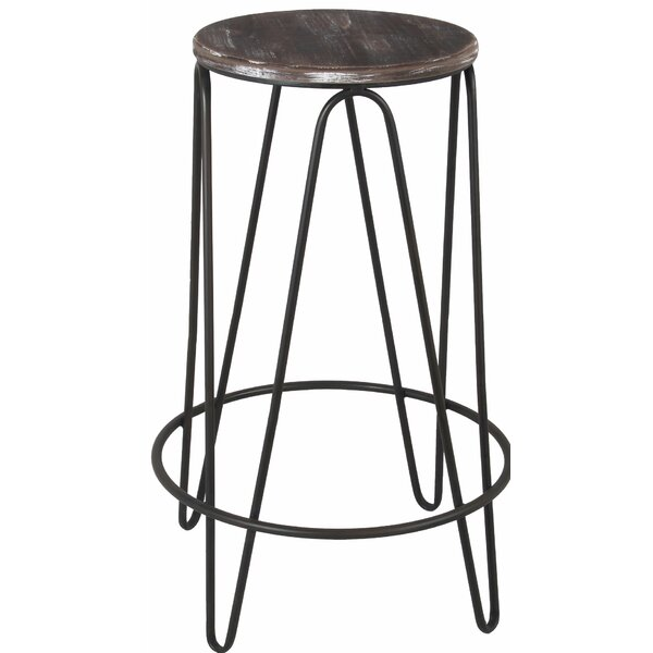 Oliverio 30 Bar Stool by Union Rustic