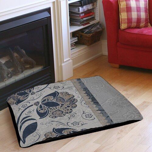 Elegante 5 Indoor/Outdoor Pet Bed by Manual Woodworkers & Weavers