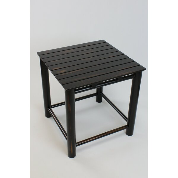 Asheville Grand Side Table by Dixie Seating Company