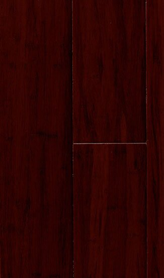 Expressions 5-1/4 Solid Bamboo Flooring in Rich Earth by Forest Valley Flooring