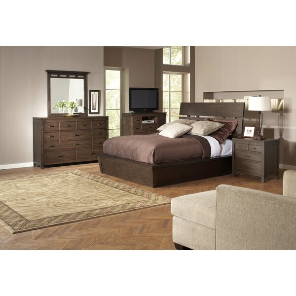Beartree Panel Configurable Bedroom Set by Trent Austin Design