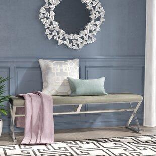 Brucknell Upholstered Bench