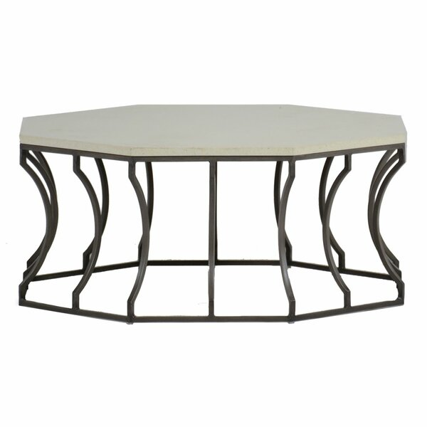 Audrey  Coffee Table by Summer Classics