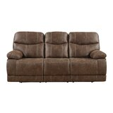 Sellars Reclining Sofa by Red Barrel Studio®