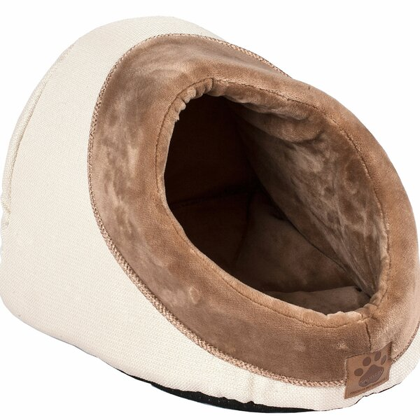 Gerdie Rustic Elegance Hide and Seek Bed by Tucker Murphy Pet