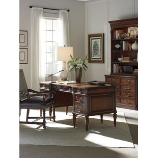 Richmond Hill 3 Piece Desk Office Suite