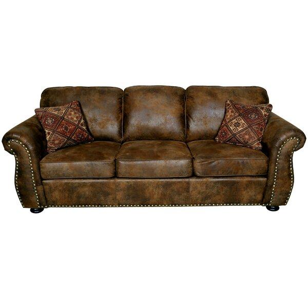Watt Sofa by Loon Peak