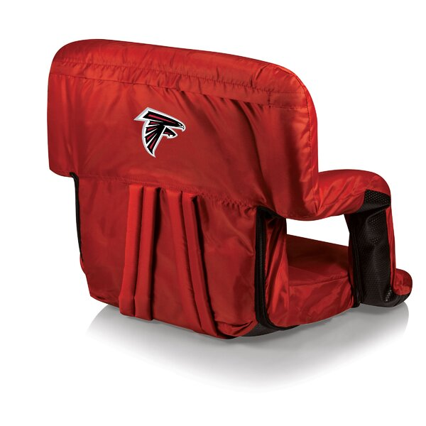 NFL Digital Print Ventura Reclining Stadium Seat with Cushion by ONIVA™