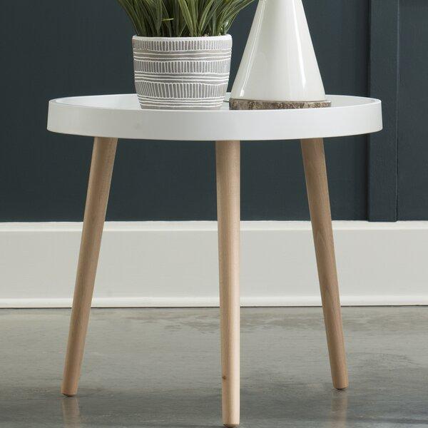 Ganzi Tray Table By Latitude Run