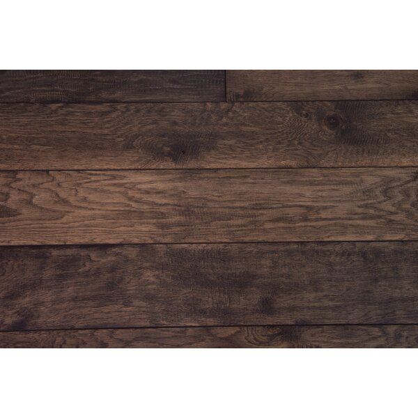 Sydney 7-1/2 Engineered Oak Hardwood Flooring in Soil by Branton Flooring Collection