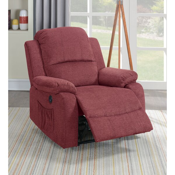 Mahan Power Recliner W001478680