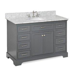 Inch Bathroom Vanity Wayfair - Bathroom vanities virginia beach