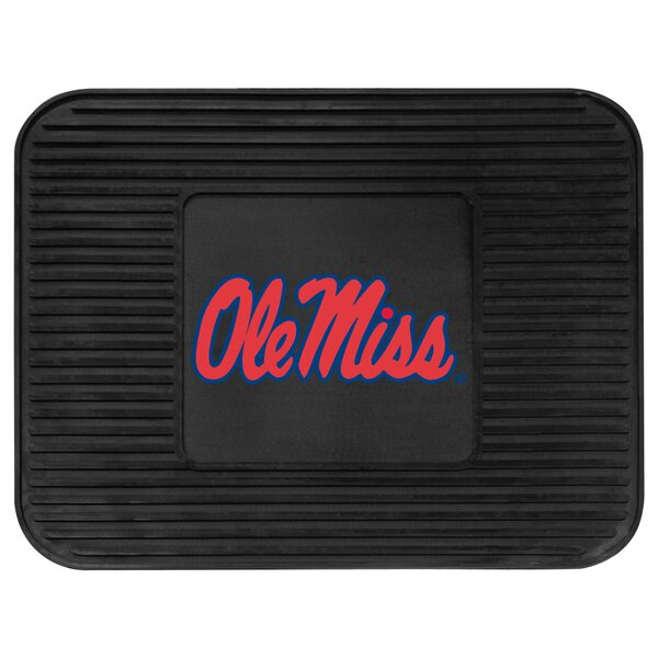 NCAA University of Mississippi (Ole Miss) Kitchen Mat by FANMATS