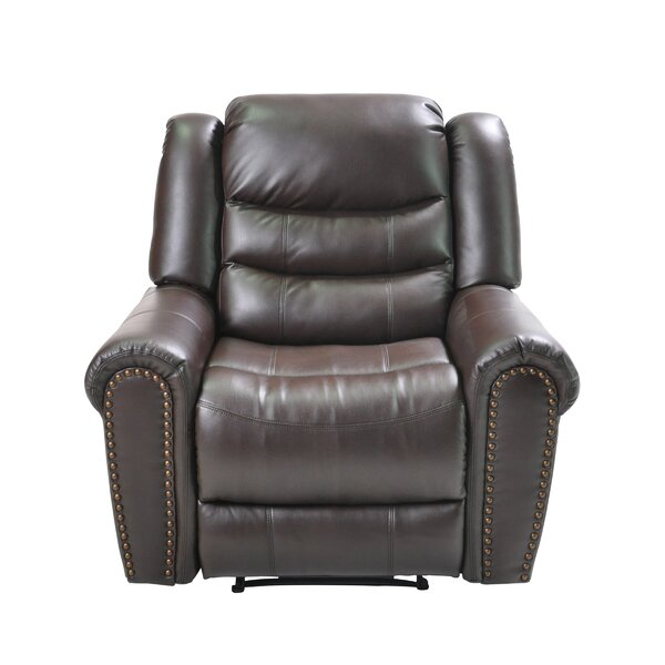 Filion Manual Recliner [Red Barrel Studio]