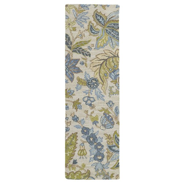 Azaria Bali Area Rug by Darby Home Co