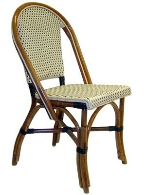 French Bistro Side Chair (Set of 2) by Beaufurn