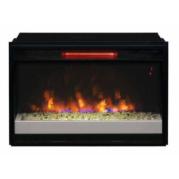 Electric Fireplace Insert by Classic Flame