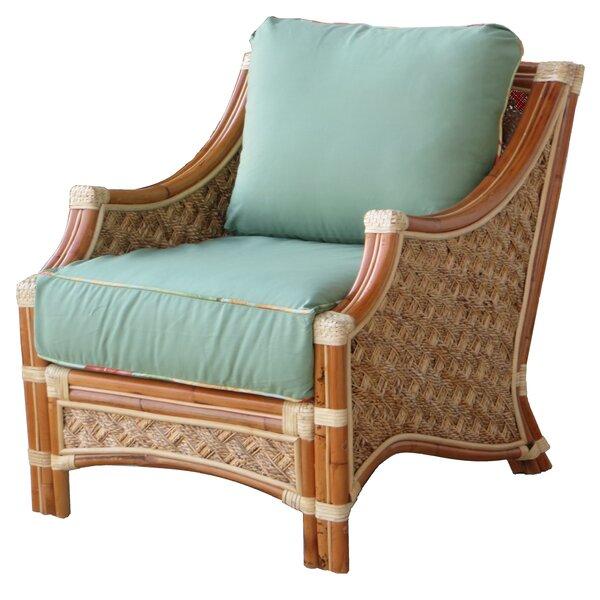Schmitz Armchair