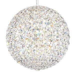 Da Vinci 16-Light Crystal Chandelier by Schonbek
