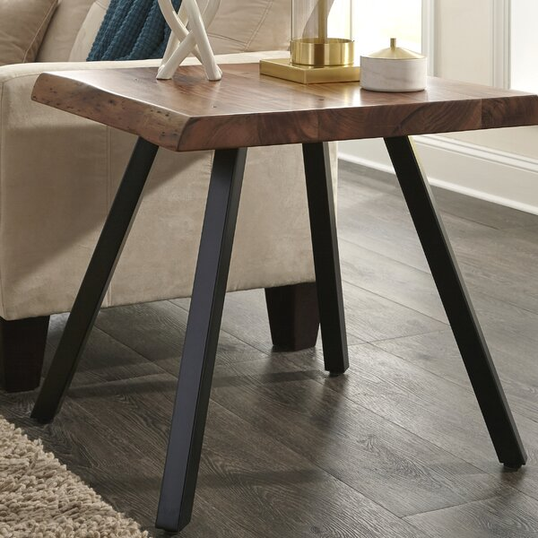 Crissman End Table by Foundry Select