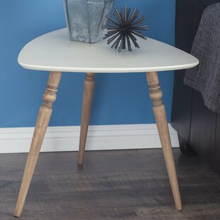Bargain Wood End Table By Cole & Grey